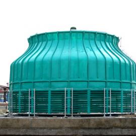 河北50吨冷却塔厂家/方形逆流冷却塔特点