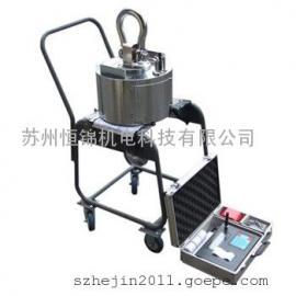 西安5吨耐高温电子吊秤,无线耐高温电子秤