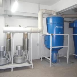 中央吸尘系统 厂家