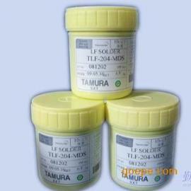 Tamura 田村  无铅锡膏  TLF-204-19A