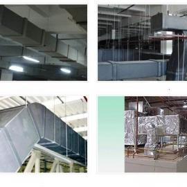 厂房排风系统