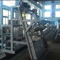 ZGP型内进式栅筒除污机