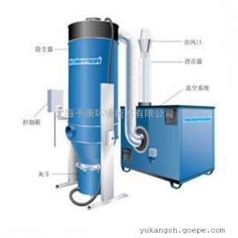 焊烟净化器 焊烟过滤器 打磨除尘器 工业吸尘器 工业集尘机