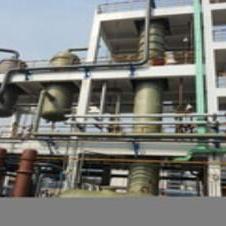 华强专业设计实验室一氧化碳废气处理装置/氮气吸收塔处理塔厂商