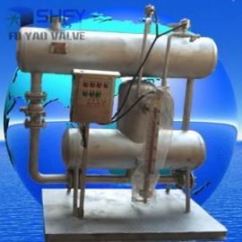疏水自动加压器-不锈钢/碳钢疏水自动加压器