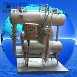 SZP-12疏水自动加压器-电磁汽动SZP-12疏水自动加压器