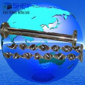 SK静态混合器-不锈钢SK静态混合器