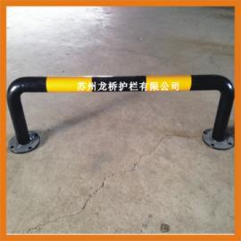 上海车间防撞护栏/上海高质量厂区防撞护栏/龙桥厂专业订制