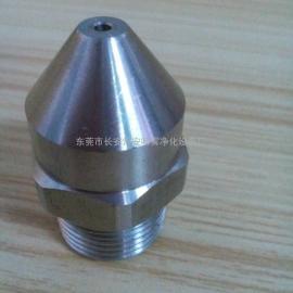 不锈钢窄角实心锥形射流喷嘴18200F系列