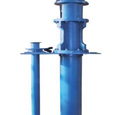 YZ型耐腐液下渣浆泵