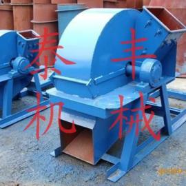 小型木材粉碎机 竹木粉碎机 树枝大型粉碎机 1