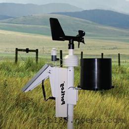美国RainWise PortLog便携式气象站