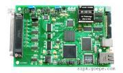 阿尔泰 USB2852 16路模拟量输入采集卡