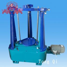 XSBP-200A拍击式震筛机