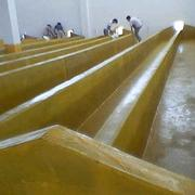 钢制槽鳞片防腐/玻璃鳞片防腐总包厂家
