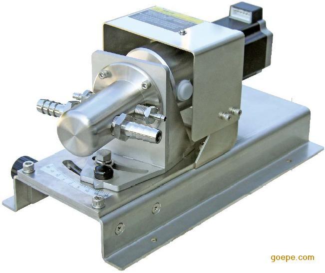 性能:耐腐蚀 ;驱动方式:电动 ;泵轴位置:水平与垂直均可 ;材质:陶瓷图片
