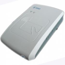 华视CVR-100U身份证读卡器 二代身份证阅读器