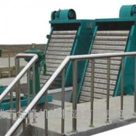 专业生产污水处理-机械格栅