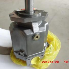 德国力士乐柱塞泵A10VSO100DR 31R