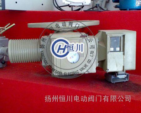 扬州杨修阀门电动执装置