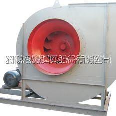 4-70型离心通风机 通风换气风机 耐腐风机 低噪音风机 淄博节能风