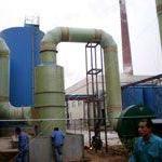 保定大型高炉烟气湿式除尘器/脱硫除尘器效率高