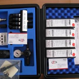 压缩空气含油量检测仪 压缩空气油和水检测仪