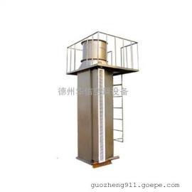 RM-ZC型轴流立式侧吹厂房车间大门空气幕-德州华信空调设备厂