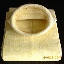 鑫坤玻璃纤维针刺毡高温除尘布袋--南昌除尘配件厂