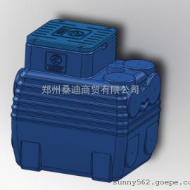 小区污水处理设备