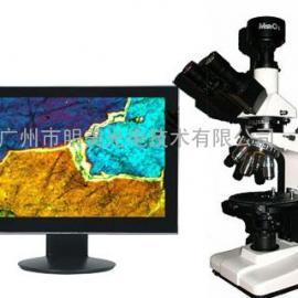 内蒙古数码偏光显微镜ME51