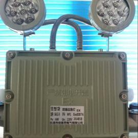 BAJ52-B(220 6W)隔爆型应急照明灯