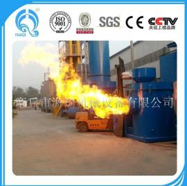 生物质颗粒燃烧机 工业气化燃烧机
