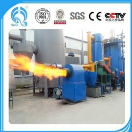 优惠促销 海琦智能垃圾气化炉可对接烘干机及锅炉改造