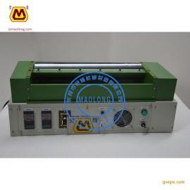 单辊热熔胶上胶机