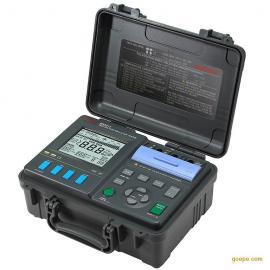 华仪mastech电阻测试仪MS5215数字高压绝缘电阻测试仪MS5215