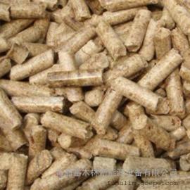 锅炉使用颗粒燃料 生物质木屑颗粒 厂家直销颗粒燃料