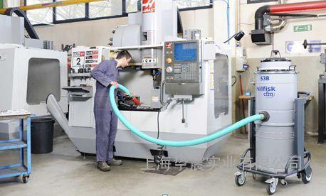 力奇S3BST S3B工业吸尘器