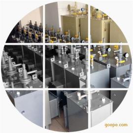 LPG煤气气化炉的专业厂家,中邦电热水浴式汽化器厂家