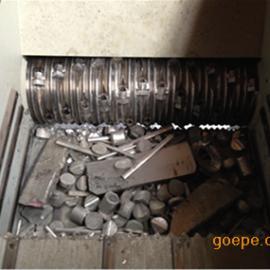 废钢铁破碎机,废铁破碎机厂家报价,性能,金属破碎