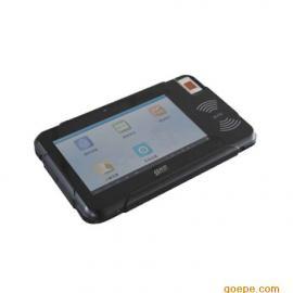 神思SS628-700D平板身份证阅读器 神思身份证读卡器
