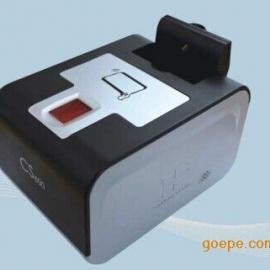 鸿达CS600身份证指纹采集验证仪 鸿达指纹采集验证仪