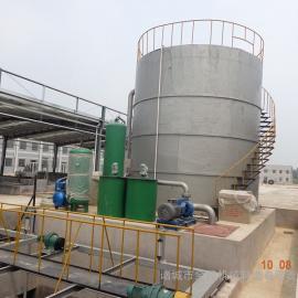 长期供应污水处理气浮机