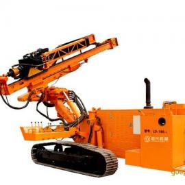 LD180全液压钻机厂家 泉州恒兴地质勘探钻机 潜孔钻机