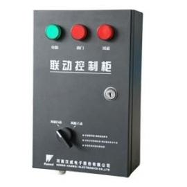 延吉脉冲控制柜报价生产厂家免运费松源环保控制柜价格