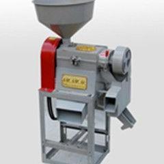 家用小型碾米机,铁辊式碾米机