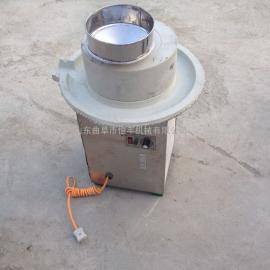 豆浆石磨机-天然石磨豆浆机