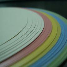 浙江宁波耐化学型研磨纸 干湿两用研磨纸