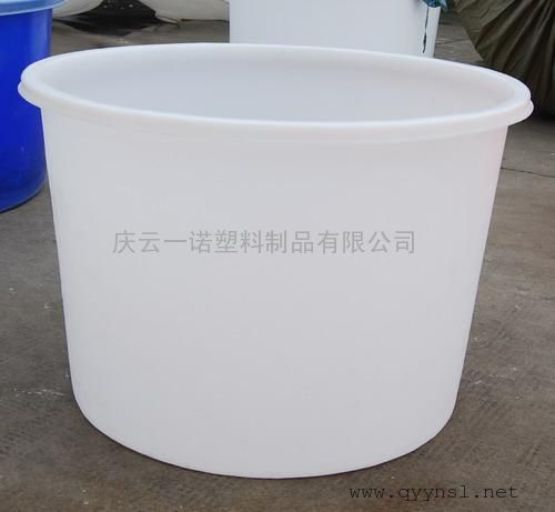 M600L腌菜桶腌黄瓜桶优质塑料桶