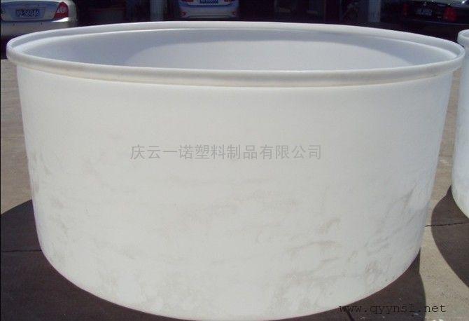 M800L腌菜桶塑料桶,大口圆桶